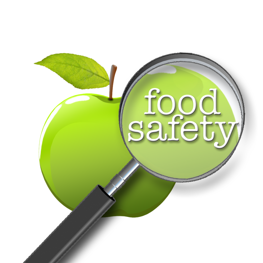 Be Smart About Food Safety